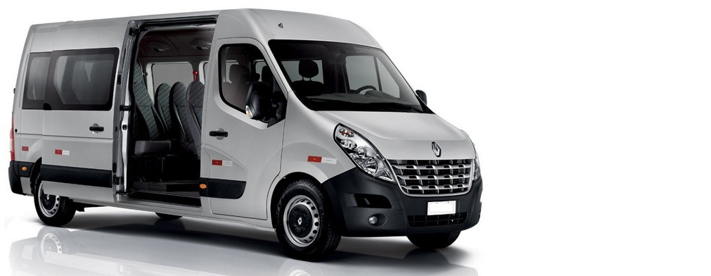 minibus hire & coach hire